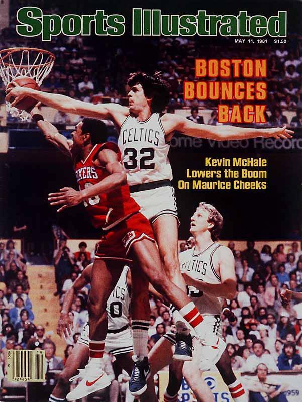 1981 NBA Season Conference Powerhouses The NBA History