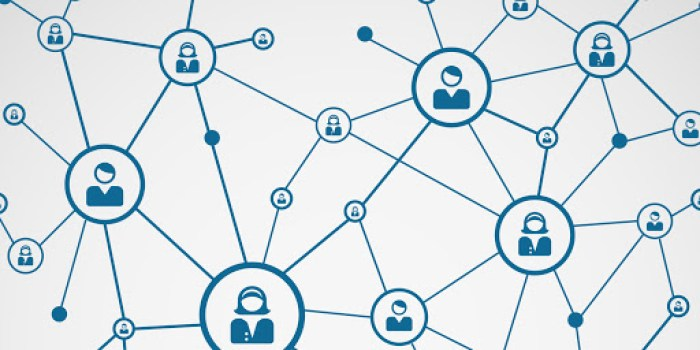 The Culture of Networking
