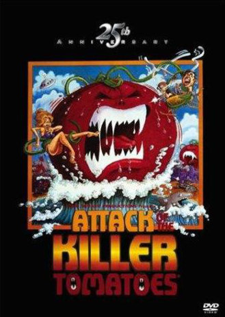 'Attack of the Killer Tomatoes!' (1978)