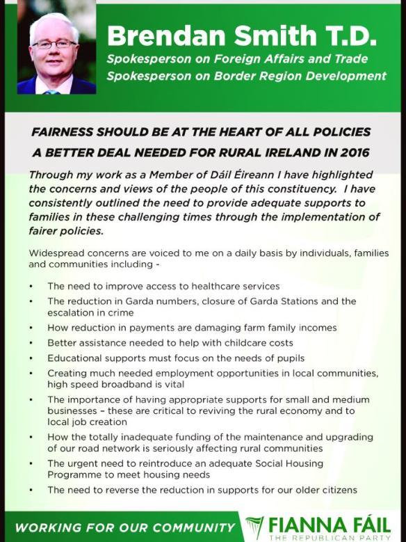 Brendan Leaflet 2