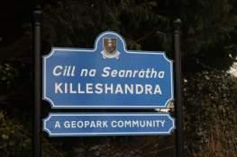 Killeshandra sign