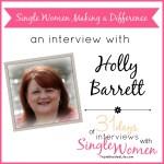 Holly Barrett Banner