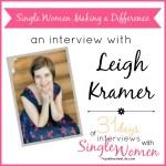 Leigh Kramer Banner