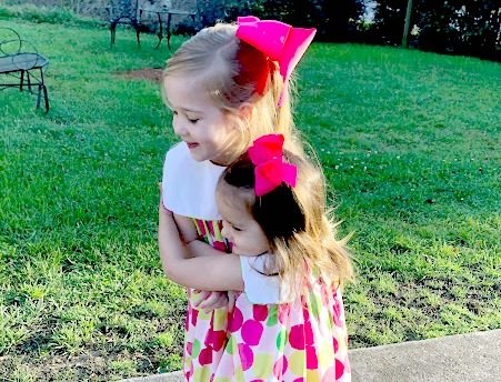 Why I'm Giving Up on Smocked Dresses and Big Bows