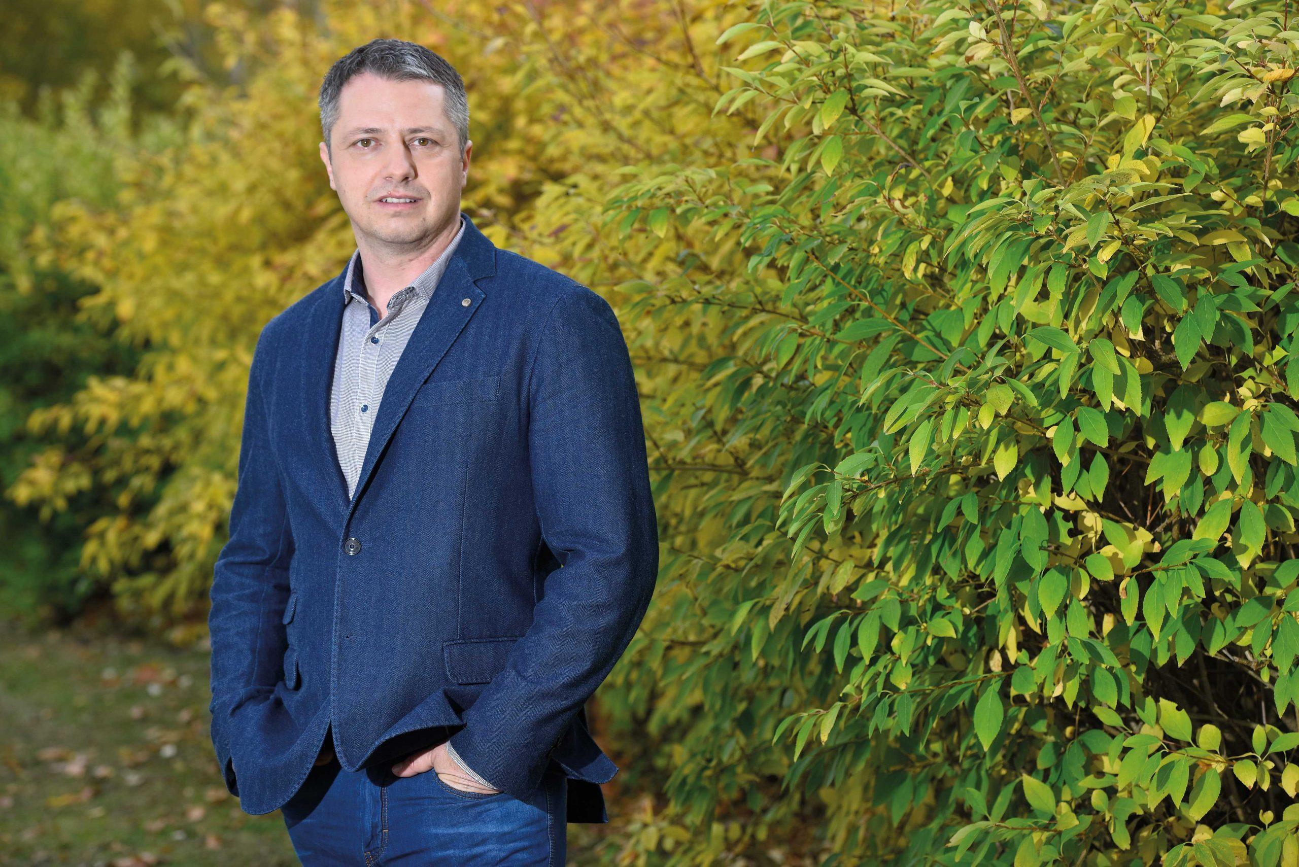 Nominativ komunikacije - Tomislav Cerovec