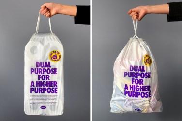 Violeta Dual Purpose for a Higher Purpose