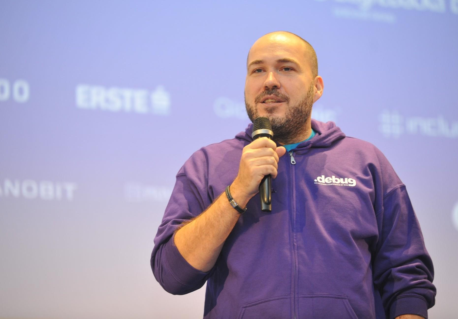 Dragan Petric: Tehnologija mijenja način na koji živimo