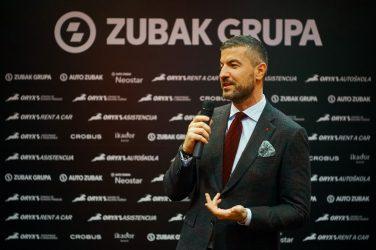 Ivan Zubak: Neuspjesi nas uče mnogo više korisnih lekcija od uspjeha