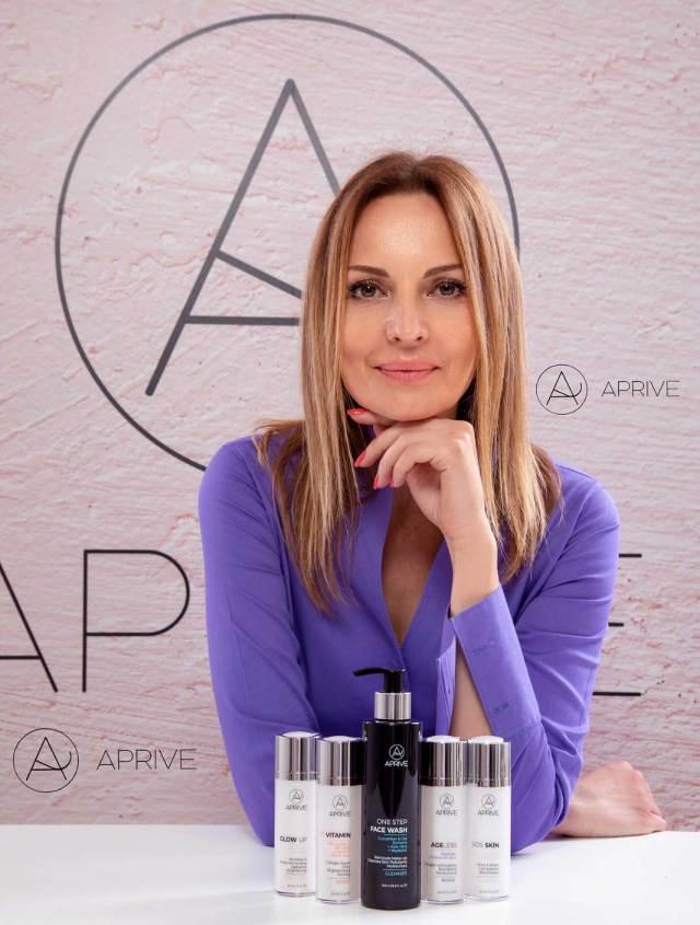 Aprive – kozmetika koja je više od kozmetike