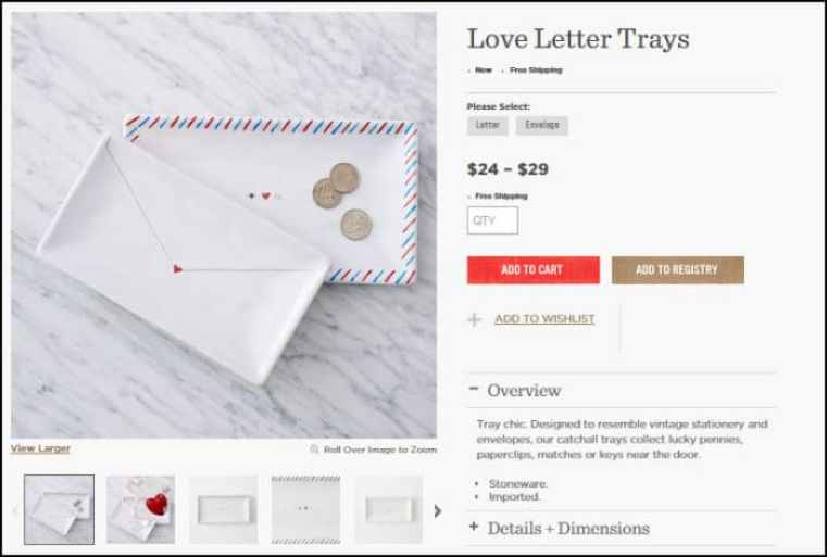 Introduce some West Elm style into your décor for a fraction of the price (55% off!) with this DIY craft project. In just a few minutes you'll have a custom Catch All Tray that looks like a romantic love letter with this easy Sharpie Plate Tutorial.
