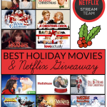 The Ultimate Holiday Movie Checklist: Free Printable