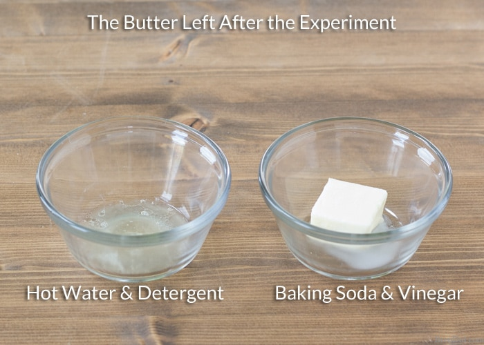 why you should never use baking soda