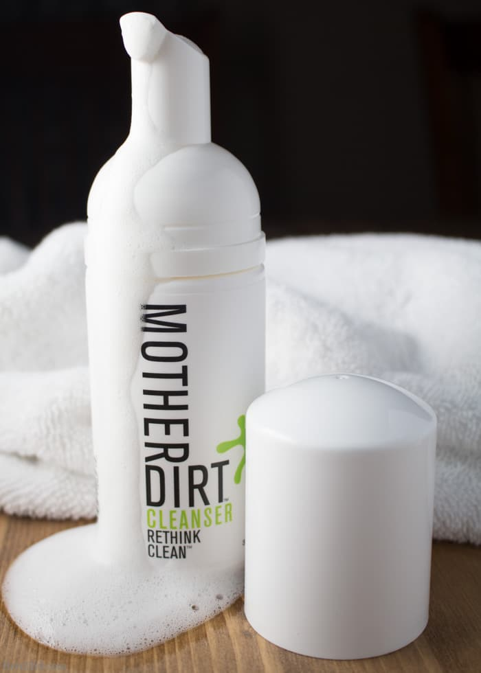 Mother Dirt biome-friendly body care products pamper the natural bacteria humans need for healthy skin. Learn how good bacteria makes healthy skin possible.