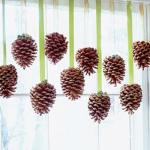 Decorating with Pine Cones: 30 Gorgeous Crafts