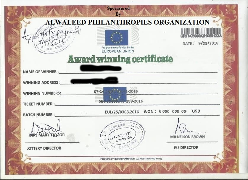 alwaleed-philanthropies-certicate-of-winning