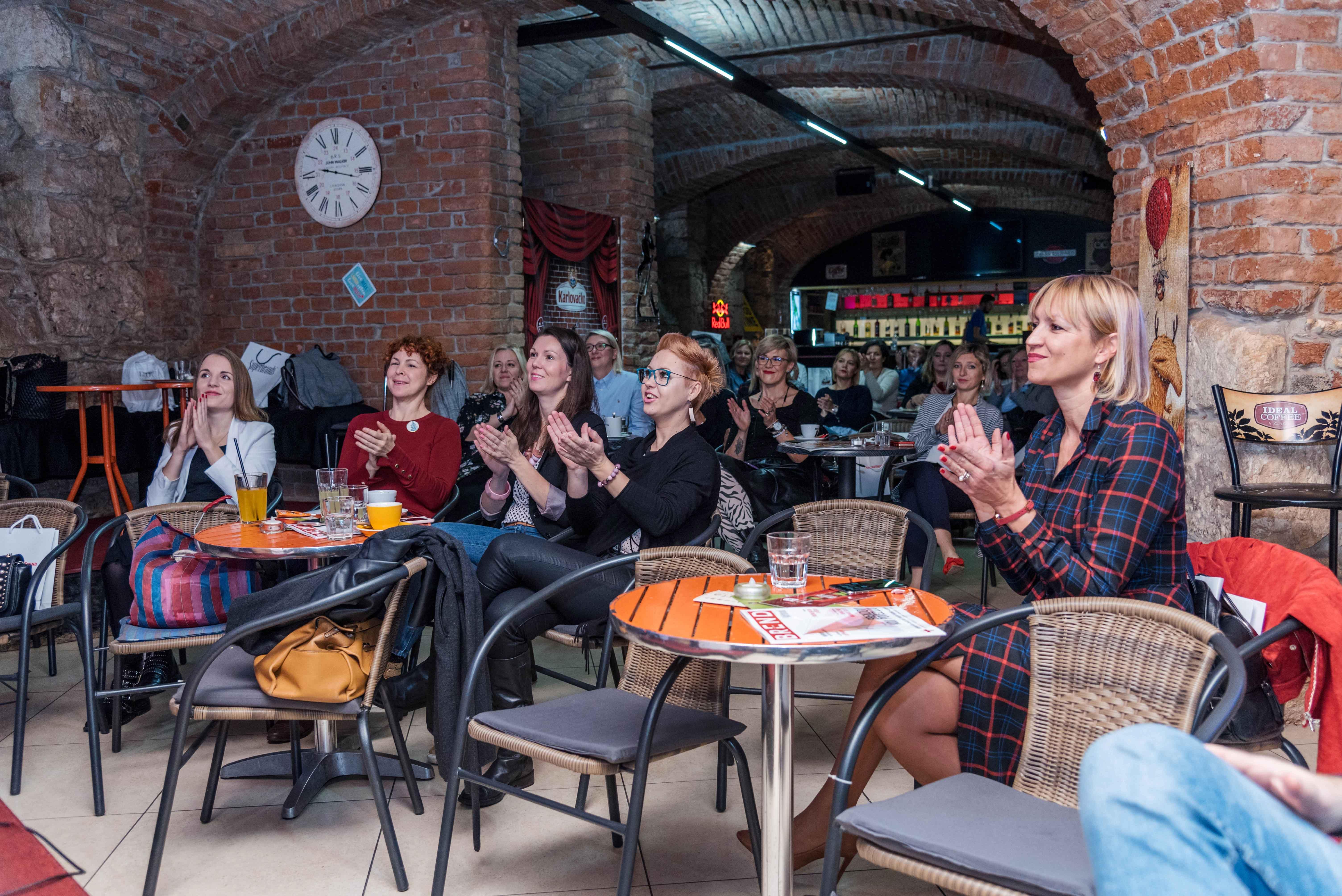 Brend kultura is ONLINE - Launching WEB-a stručnog magazina o brendiranju