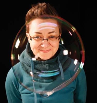 Marina Orsag: OTVORI kutiju i proširi vidike