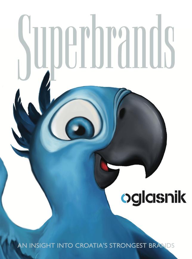 Oglasnik - Superbrand 2017/18.