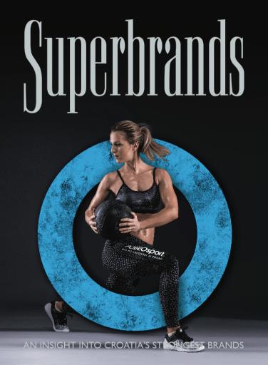 Polleo Sport - Superbrand 2017/18.