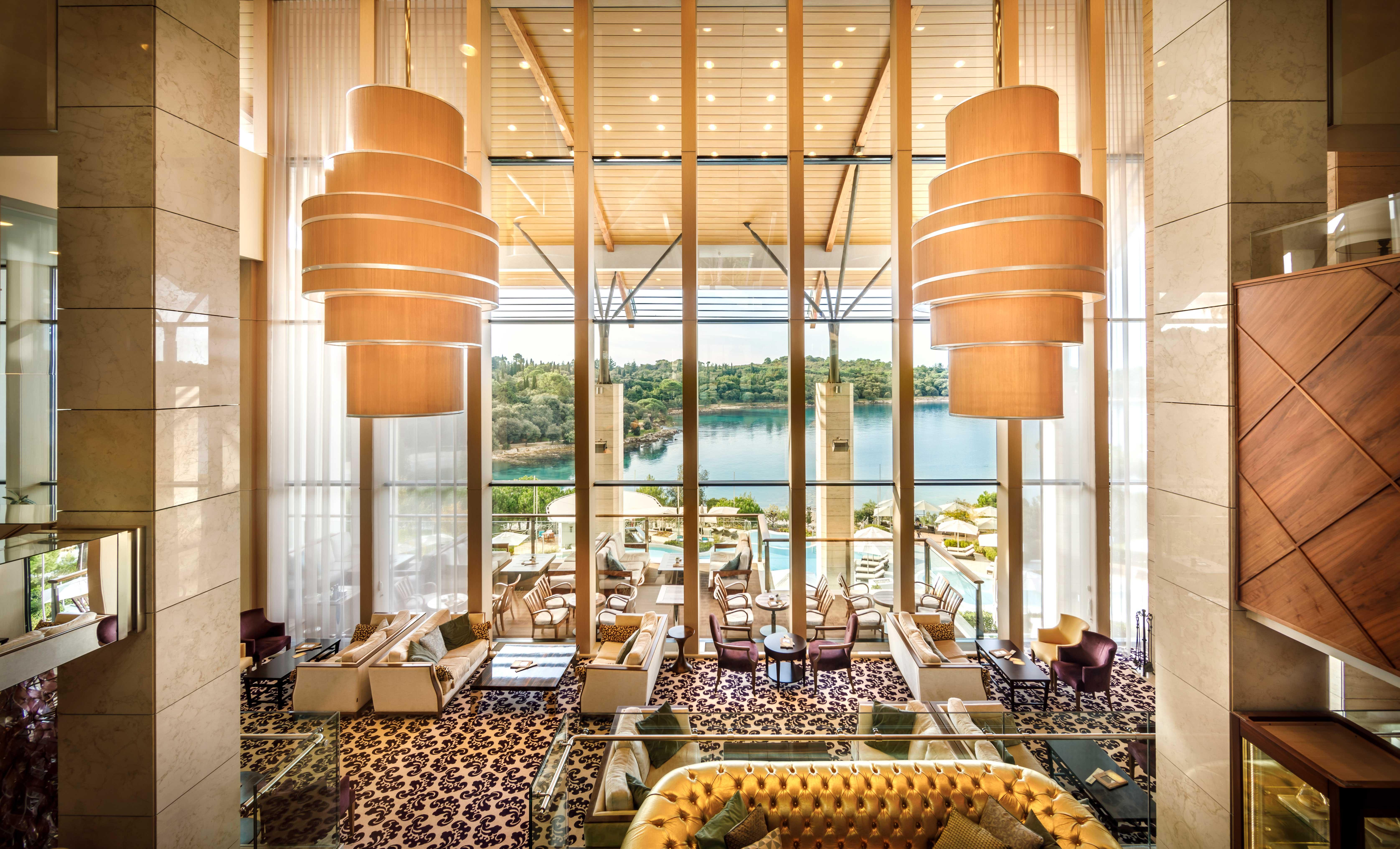 Hotel Monte Mulini u vlasništvu Maistre ponosno nosi Superbrands znak!