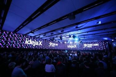 Prva dodjela IdejaX, MIXX i Effie nagrada putem live streama