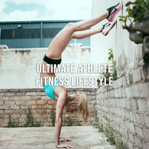 Ultimate Athlete – Fitness portraits