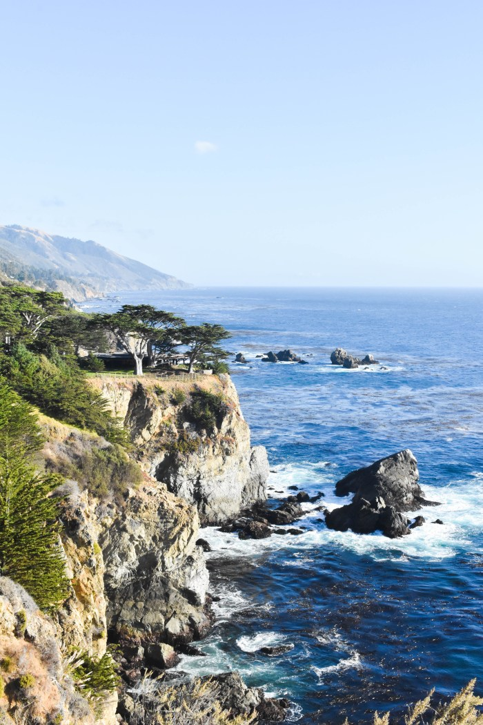 Big Sur, Monterey and Carmel Valley Weekend Trip