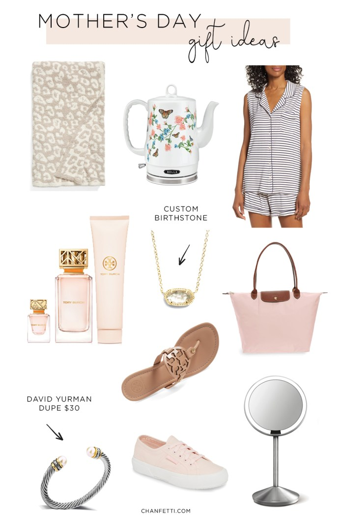 Mother's Day 2019 Gift Ideas