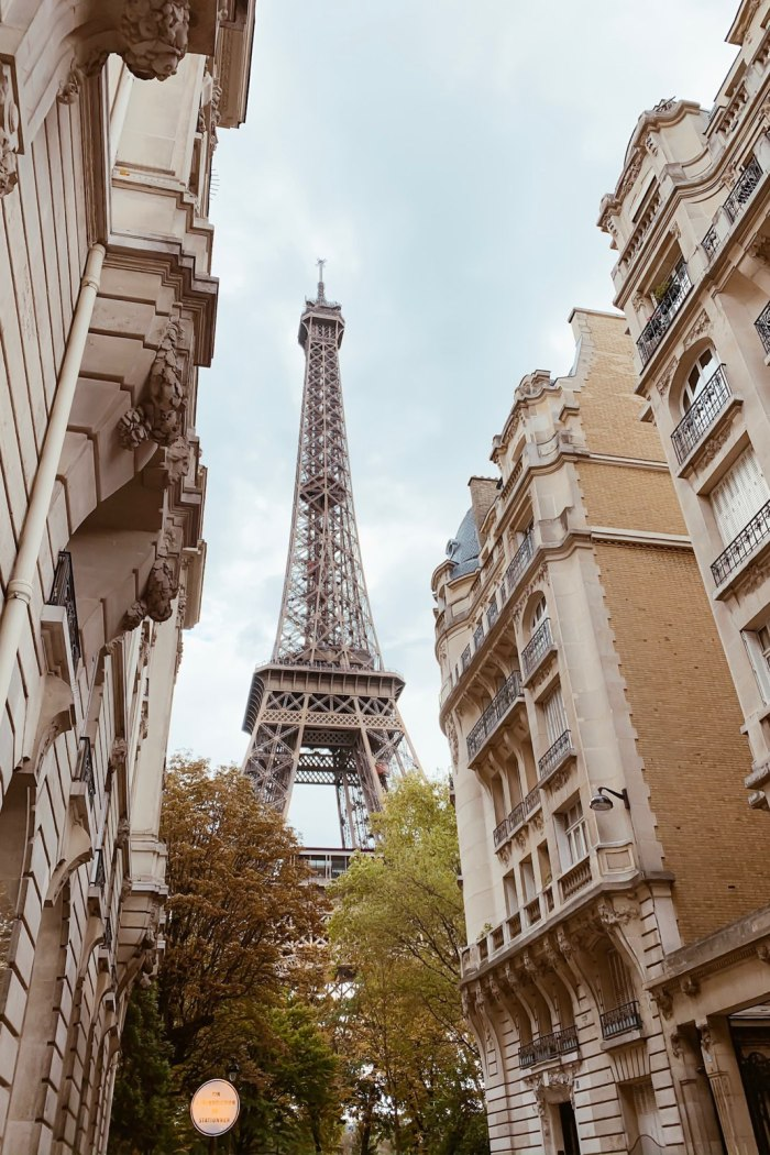 What To Do in Paris – City Guide