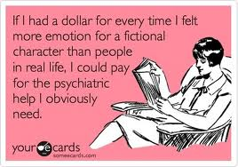 emotional fictional