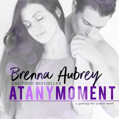 At Any Moment Audio Cover