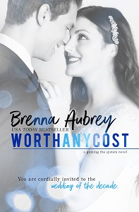 Worth Any Cost cover