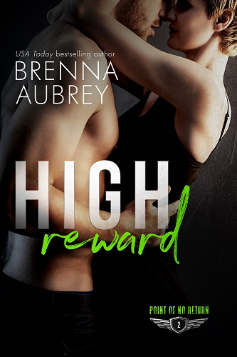 High Reward cover