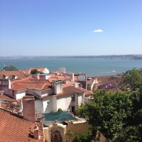 Lisbon: A Tale of Three Accommodations