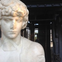 Centrale Montemartini, Rome: New Favorite Museum, Best Ever, The End.