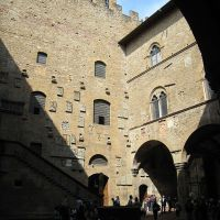 Best Museum in Florence: the BARGELLO! Or... is it second best?