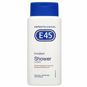 E45 Emollient Shower Cream | Brennans Pharmacy