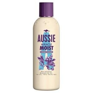 Aussie Miracle Moist Conditioner (250ml) | Brennans Pharmacy