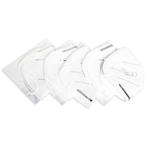Covid-19 Facemask (Pack of 5) | Brennans Pharmacy