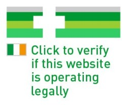 Click to verify this website is operating legally