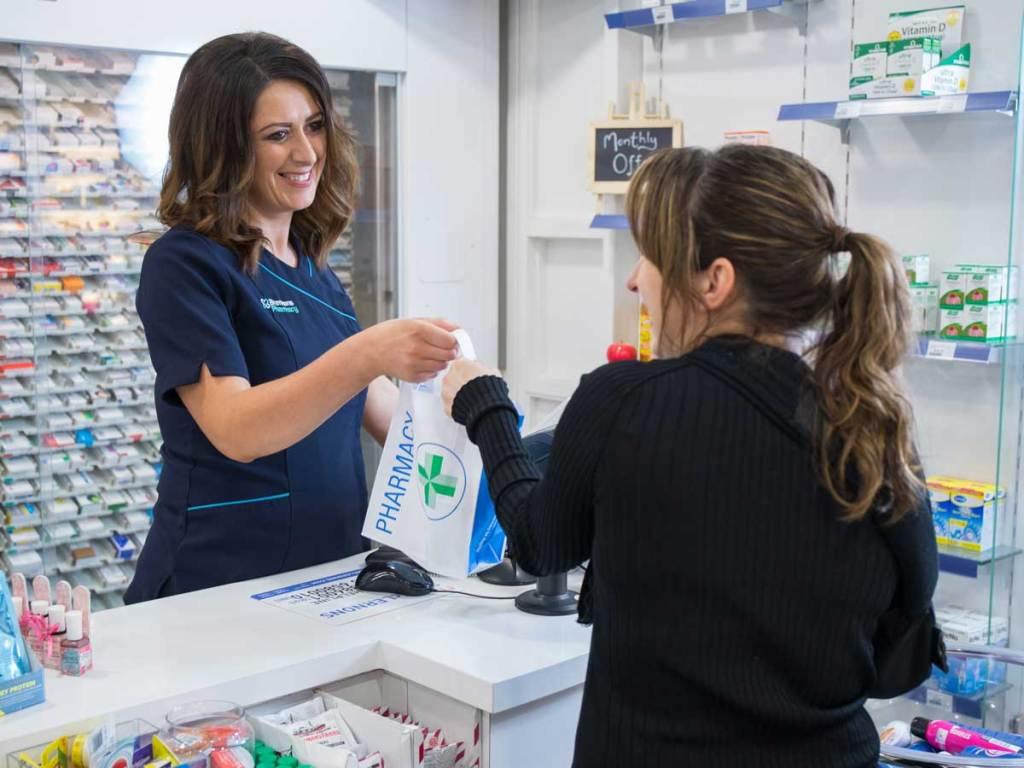 Brennans Pharmacy   Buncrana Pharmacy   Co Donegal