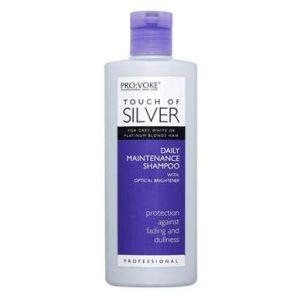 Pro:Voke Touch of Silver Daily Maintenance Shampoo | Brennans Pharmacy