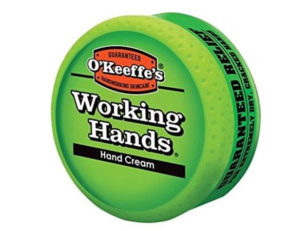 O'KEEFFES WORKING HANDS HAND CREAM TUBE 85G