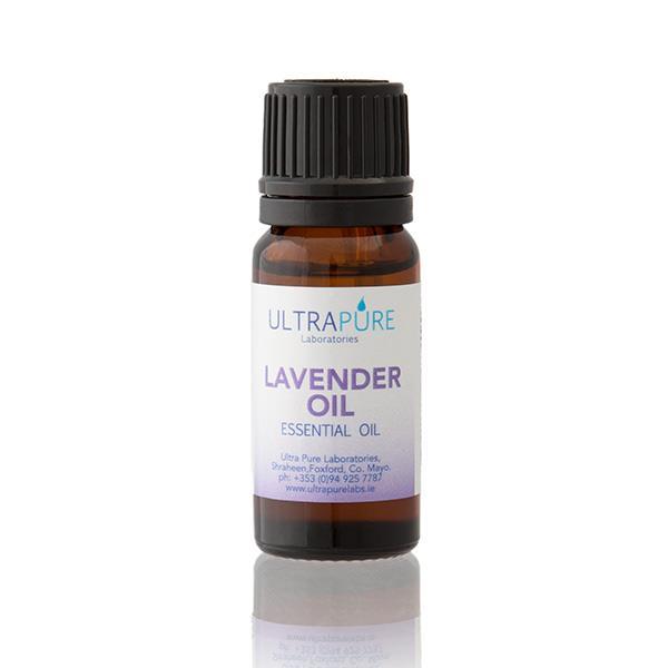 LAVENDER OIL ULTRAPURE 10ML