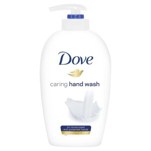 DOVE HAND WASH CREAM 250ML