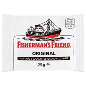 FISHERMANS FRIEND ORIGINAL 25G