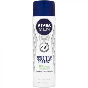 NIVEA FOR MEN SENSITIVE PROTECT SPRAY 150ML