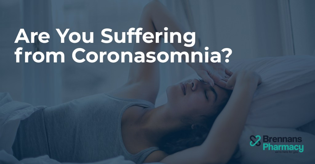 coronasomnia