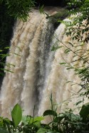 Bou Sra Waterfall