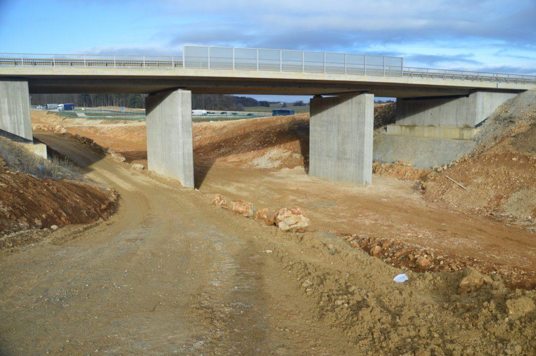 Brückenbauwerk